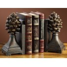 Pine Bluff Bookend Pair Product Image