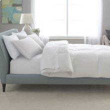 Twin Restful Nights® Euro Box Down Alternative Comforter