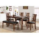 Dixon Counter Dining 5 Pc Set Product Image