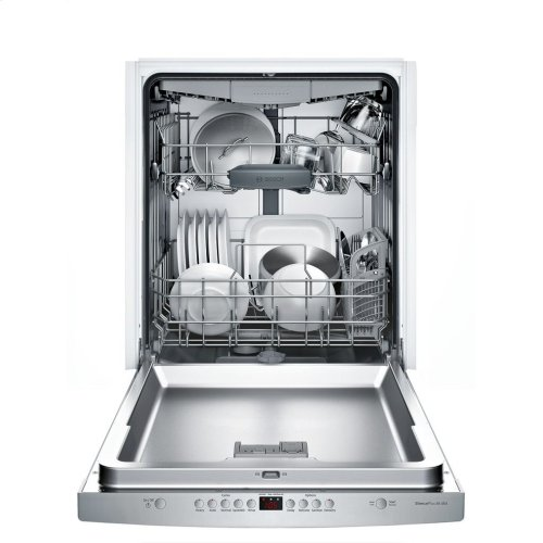 100 Series Dishwasher 60 cm Stainless steel SHSM4AZ55N