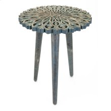Casimir Carved Table