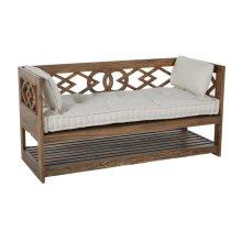 Modena Bench