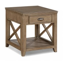 Camden End Table