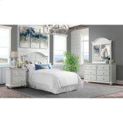 Avon - Six Drawer Dresser - Cotton Finish Product Image