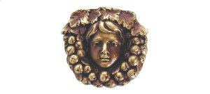 Fruit of the Vine - Antique Brass Product Image