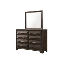1035 Anthem Dresser with Mirror