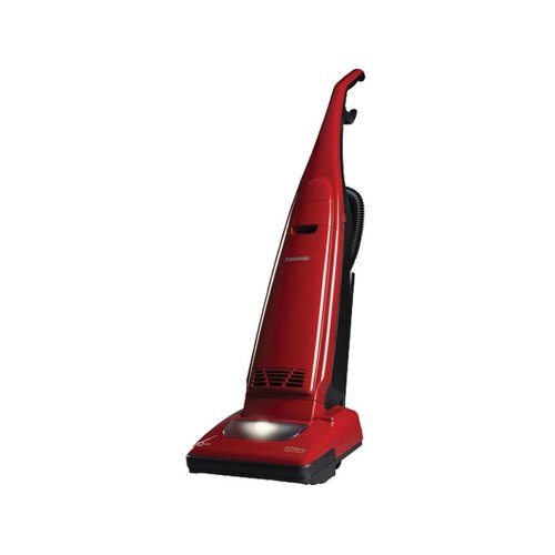 Upright Vacuum with HEPA Filter