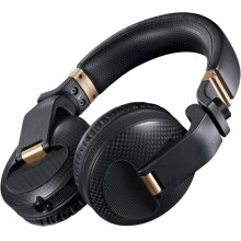 Limited-edition professional over-ear DJ headphones