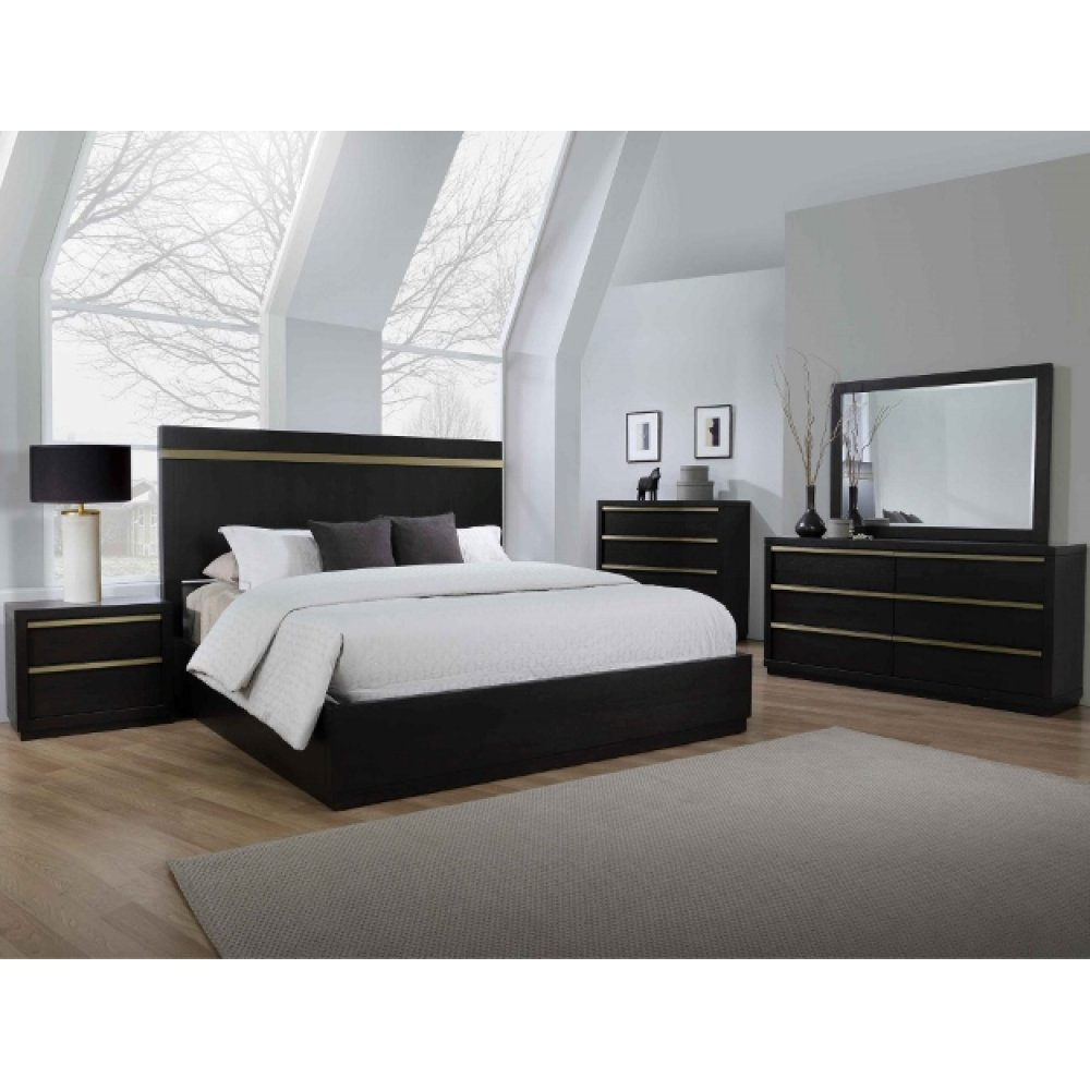 Lastra Bedroom Group