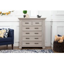 Moonstone Palermo 6-Drawer Chest