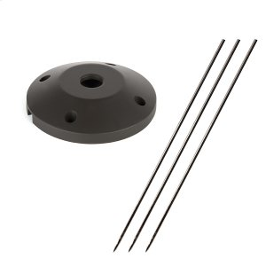Surface Mount Flange/Stake Landscape Accessory Product Image