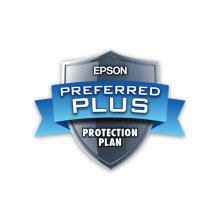 1-Year Epson Preferred Plus Service