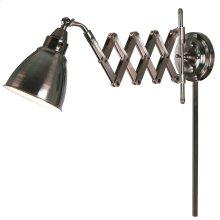 Floren - Wall Swing Arm Lamp