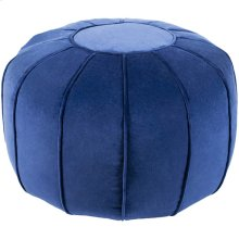 "Cotton Velvet CVPF-016 20"" x 20"" x 14"" Round"