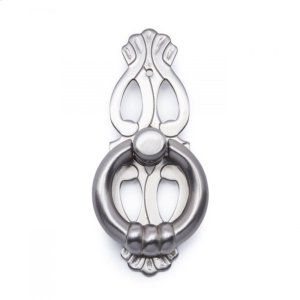 """1"""" Ring with Ornate Plate Product Image"""