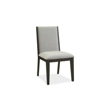 Crosby Street Side Chair