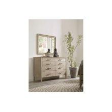 Breck Medium Dresser