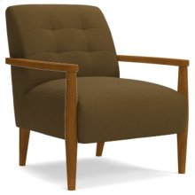 Stiletto Premier Stationary Occasional Chair