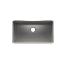 """UrbanEdge® 003685 - undermount stainless steel Kitchen sink , 30"""" × 16"""" × 10"""""""
