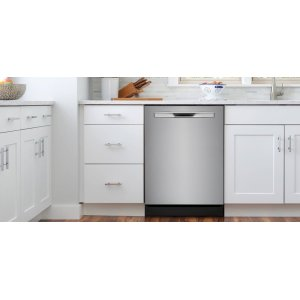 24'' Built-In Dishwasher with Dual OrbitClean® Wash System