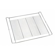 HBBR 71 Genuine Miele baking and roasting rack with PerfectClean finish.