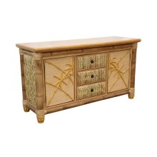 Server, Available in Natural Finish Only.