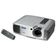Epson PowerLite 600p Multimedia Projector