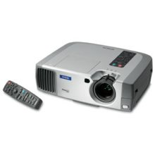 Epson PowerLite 600p Multimedia Projector