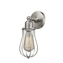 223-SN - MUSELET A SCONCE