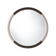 Devona Circular Wall Mirror