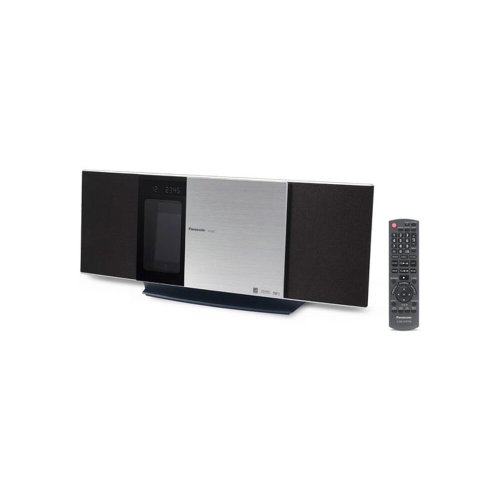 HC3 Compact Stereo System with iPod® Dock