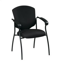 Executive Guest Chair With Arms