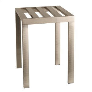 Metal stool Product Image