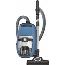 Blizzard CX1 TurboTeam PowerLine - SKCE0 Bagless canister vacuum cleaners with turbo brush for hard floor and low, medium-pile carpeting.