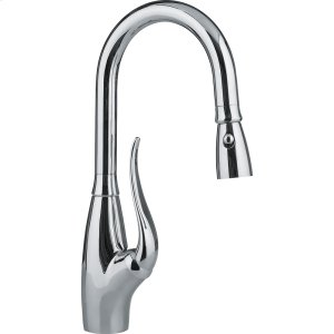 Tulip FFBP2400R Polished Chrome Product Image