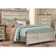 CF-2300 Bedroom  Queen Bed