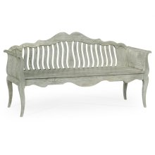 Eva Cloudy Oak Sofa