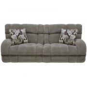 """Lay Flat"" Recl Sofa - Porcini Product Image"