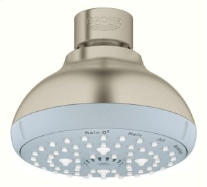 Tempesta 100 Shower Head 4 Sprays Product Image