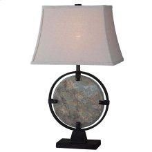 Suspension - Table Lamp
