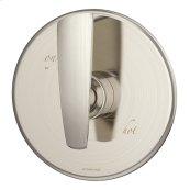 Symmons Naru® Shower Valve and Trim - Satin Nickel
