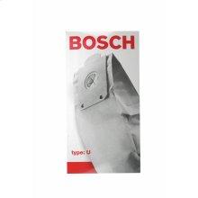 Vacuum Bag 00461616