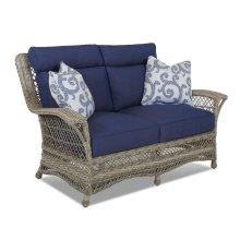 Willow Loveseat