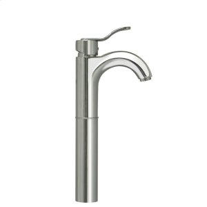 Wavehaus single-hole, single-lever elevated lavatory faucet Product Image