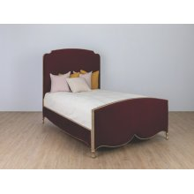 Augusta Upholstered Bed