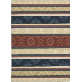 "INDIA HOUSE IH84 MTC RECTANGLE RUG Available in Sizes: 2'.3""X 7'.6"",  2'.6""X 4'.0"",  3'.6""X 5'.6"",  5'.0""X 8'.0"",  8'.0""X 10'.6"""
