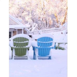 Adirondack Shellback Chair (018)