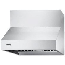 """60"""" Duct Cover for Wall Hoods"""