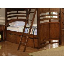3/3 Bunk Bed Lower