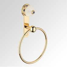 Single Towel Ring